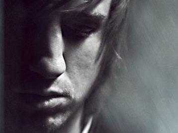 Ryan Inglis artist photo