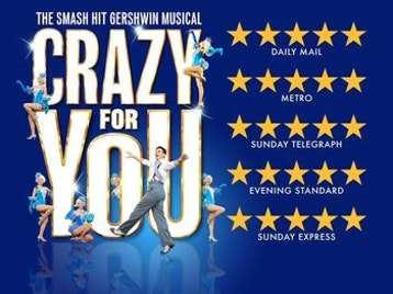 Crazy For You picture