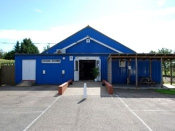 Hiam Sports & Social Club venue photo