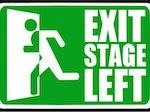 Exit Stage Left artist photo