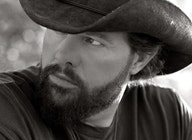 Toby Keith artist photo