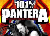 101% Pantera artist photo