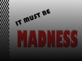 The Nutty Boys Return: It Must Be Madness event picture