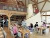 Sheepdrove Organic Farm & Eco Conference Centre photo