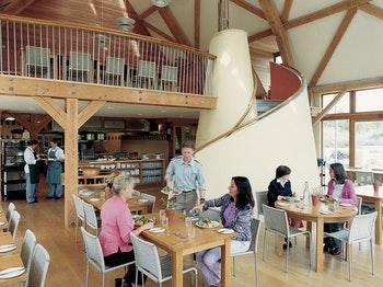 Sheepdrove Organic Farm & Eco Conference Centre venue photo