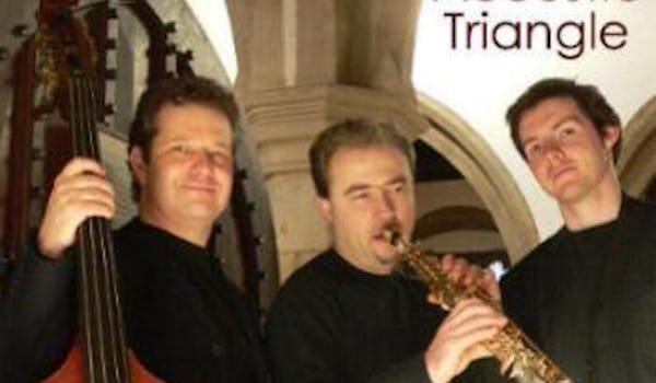 Acoustic Triangle, Choir Of Royal Holloway