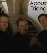 Acoustic Triangle artist photo