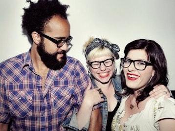 Pearl And The Beard artist photo