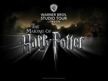 Warner Bros. Studio Tour London - The Making of Harry Potter picture