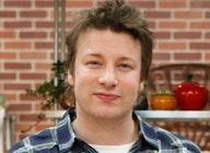 Jamie Oliver artist photo
