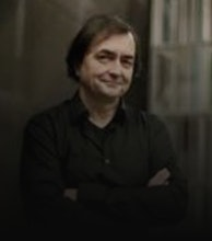 Pierre-Laurent Aimard artist photo