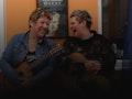 Hitchin Folk Club: Chris While & Julie Matthews event picture