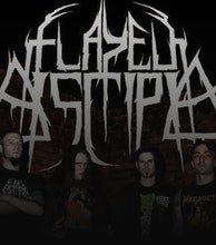 Flayed Disciple artist photo