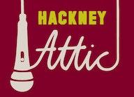 Hackney Attic artist photo