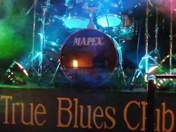 True Blues Club venue photo