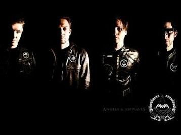 Angels And Airwaves artist photo