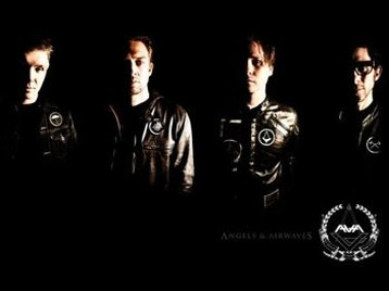 Angels And Airwaves Tour Dates