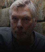 Steve Tilston artist photo