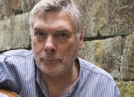Steve Tilston artist photo