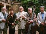 Chris Hodgkins Quartet artist photo
