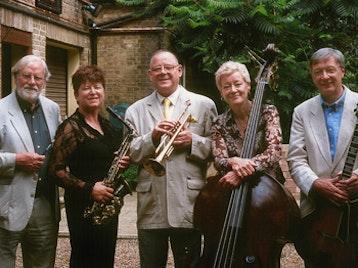 Chris Hodgkins Quartet + Trish Clowes Quartet picture