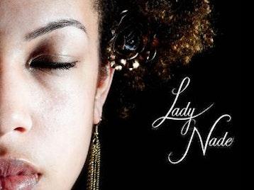 Lady Nade artist photo