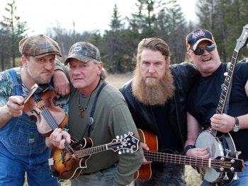 Hayseed Dixie Tour Dates