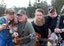 Hayseed Dixie announced 2 new tour dates