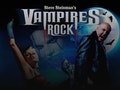 Steve Steinman's Vampires Rock, Sam Bailey event picture