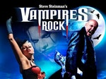 Steve Steinman's Vampires Rock artist photo