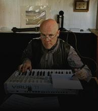 Thomas Dolby artist photo