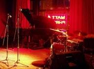 Matt & Phred's Jazz Club artist photo