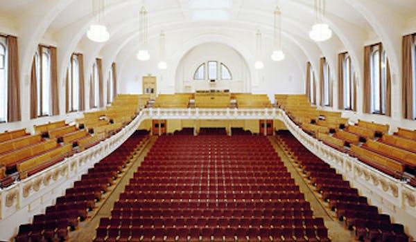 Cadogan Hall Events