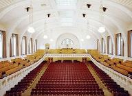 Cadogan Hall artist photo