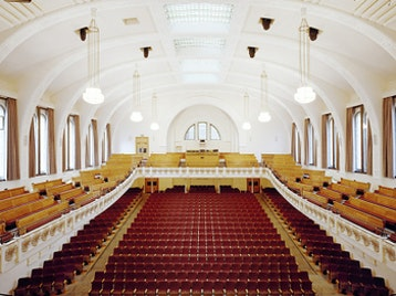 Cadogan Hall picture