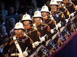 Band Of Her Majesty's Royal Marines artist photo