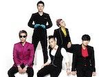 BigBang (K-Pop) artist photo