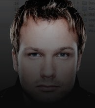 Dash Berlin artist photo