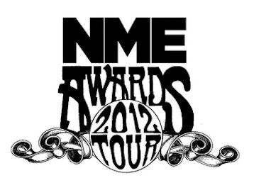 NME Awards Tour 2012: Two Door Cinema Club + Metronomy + Tribes + Azealia Banks picture
