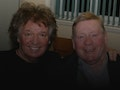 Billy and Wally's Hold Your Plums and Big Variety Show: Billy Butler & Wally Scott event picture