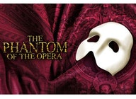 The Phantom Of The Opera artist photo