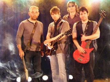 The Killers of Leon artist photo