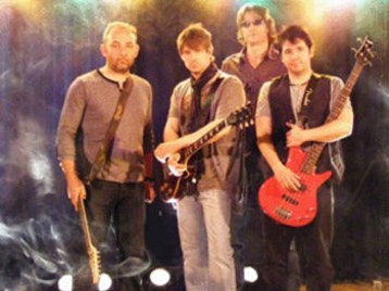The Killers of Leon artist photo