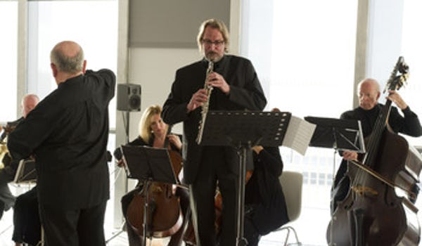 Michael Chance, Canterbury Festival Chamber Orchestra