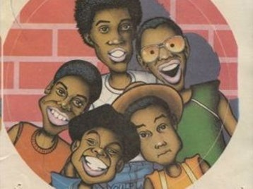 Musical Youth artist photo