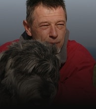 Andy Kershaw artist photo