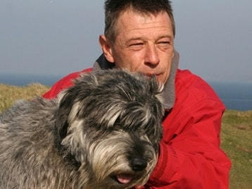 The Adventures Of...: Andy Kershaw picture
