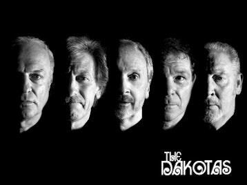 The Dakotas artist photo