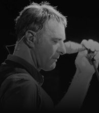 Steve Harley artist photo
