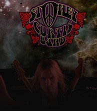 Stoney Curtis Band artist photo